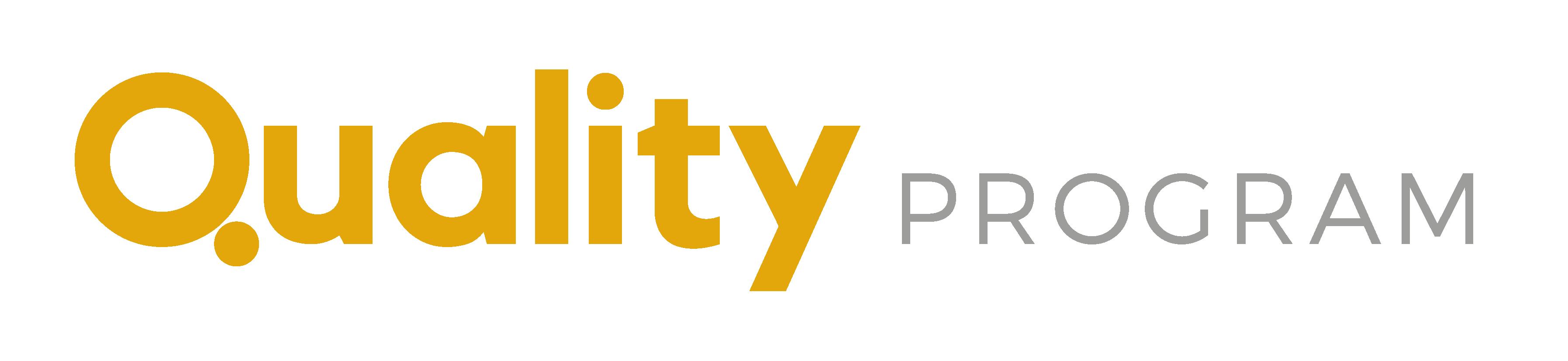 Quality Program